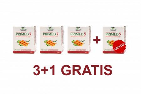 Slika PRIMED 5 3+1 GRATIS
