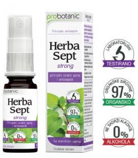 Probotanic Herba sept strong sprej