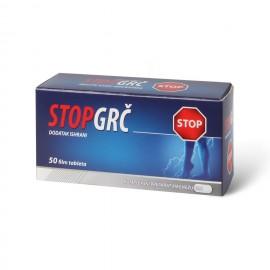 STOP GRČ