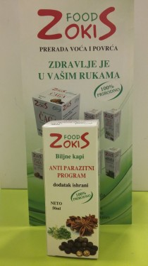 Slika ANTIPARAZITNI PROGRAM