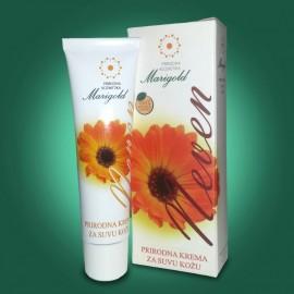 Slika Marigold Hidratantna krema za suvu kožu