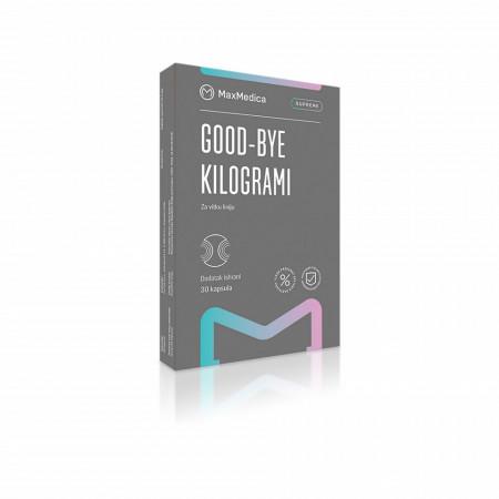 MaxMedica Good Bye kilogrami