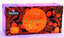 Stassen Narandža Cejlonski čaj