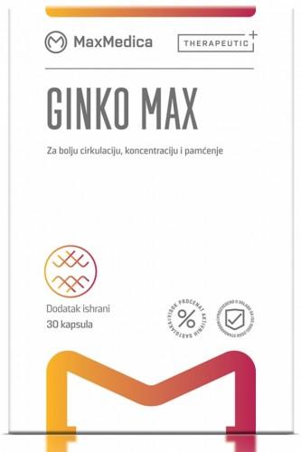 Slika GinkoMax