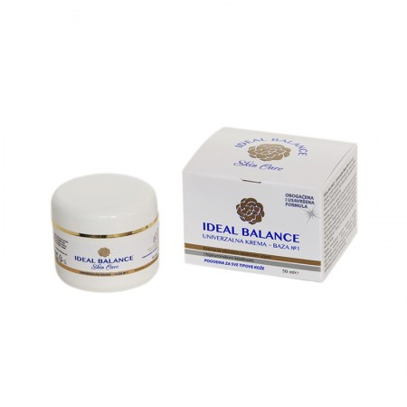 Slika Ideal Balance Skin Care krema