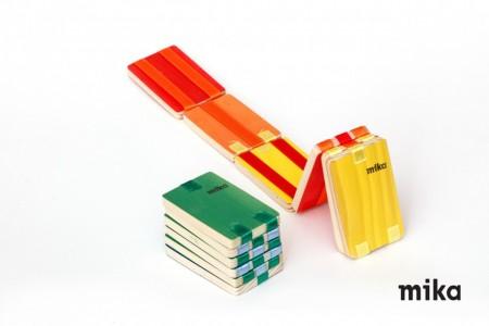 Slika Klik klak mika igračke