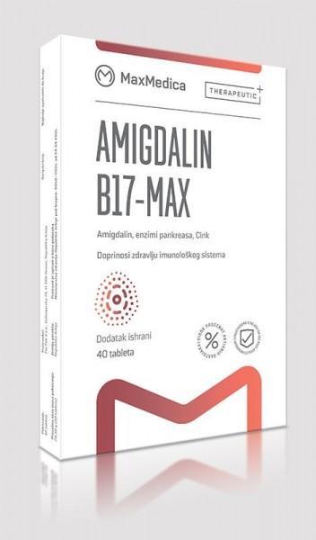 Slika AMIGDALIN B17- MAX