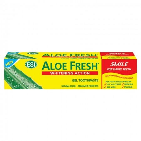 Slika ESI Aloe Fresh Smile Whitening 100ml
