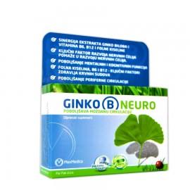 Slika Ginko B neuro