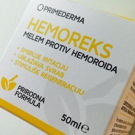 HEMOREKS 50ml