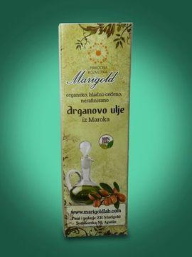 Slika Marigold Arganovo ulje