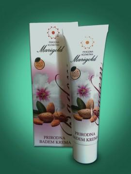 Marigold Hidratantna badem krema