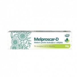 Melproscar-D mast 50g
