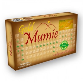 Slika MUMIE 60 tableta
