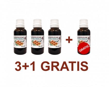 PRIMED 8 3+1 GRATIS