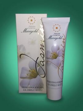 Slika Marigold Jasmin krema za zrelu kožu