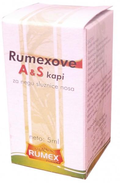 Rumexove A&S kapi