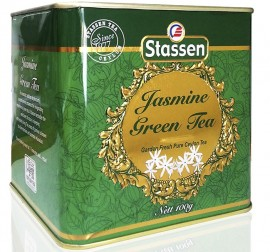 Stassen Jasmin Cejlonski čaj u limenci