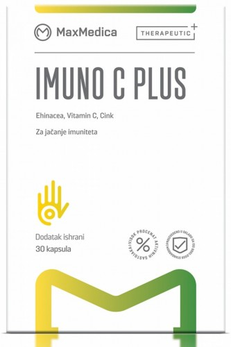 Slika Imuno C Plus