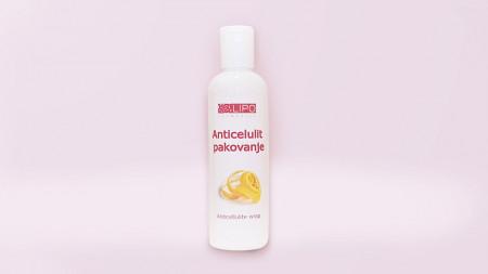 LIPO Anticelulit pakovanje