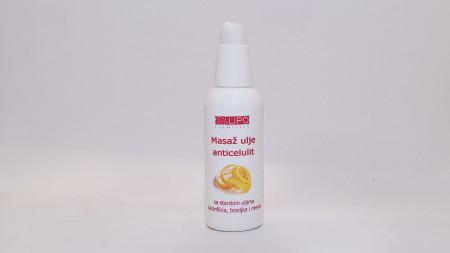 LIPO Masaž ulje - anticelulit 100ml
