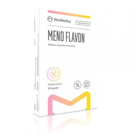 MaxMedica MenoFlavon