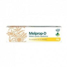 Melprop-D mast 50g