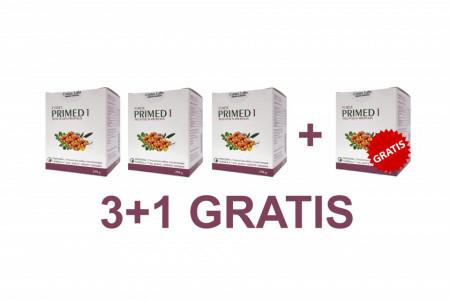 Slika PRIMED 1 FORTE 3+1 GRATIS