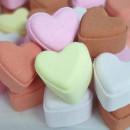 BIOSS Šumeće kupke srce