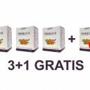 PRIMED 11 3+1 GRATIS