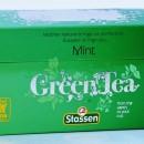 Stassen Menta zeleni čaj