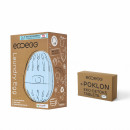 ECOEGG 2u1 eko-deterdžent i omekšivač za veš, Miris proleća-70 pranja+ POKLON eko-detoks tableta za čišćenje veš mašine