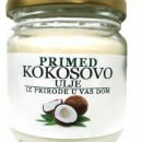 PRIMED KOKOSOVO ULJE 165ml
