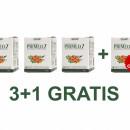 PRIMED 7 3+1 GRATIS