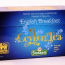 Stassen English Breakfast Cejlonski čaj