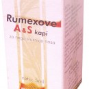 Rumexove A&S kapi