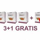 PRIMED 1 FORTE 3+1 GRATIS