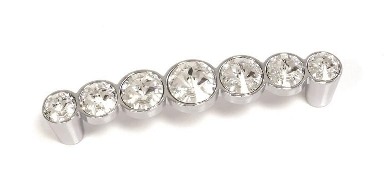 Manere si butoni cristale Swarovski