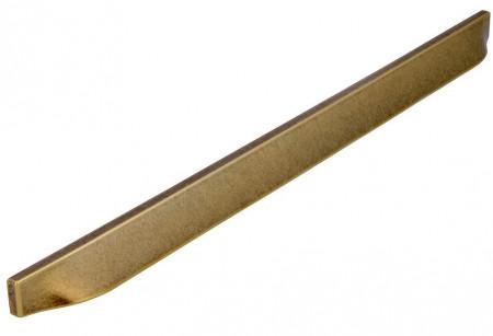 Maner mobila Siro 2447-350ZN83 auriu vintage