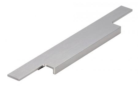 Maner mobila New York 2466-245AL72 aluminiu Siro