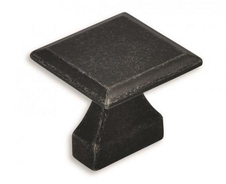 Buton mobila 2439-32ZN78 fier antichizat Siro