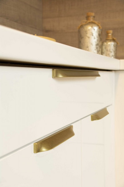 Maner mobilier Siro 2447-350ZN83 auriu vintage