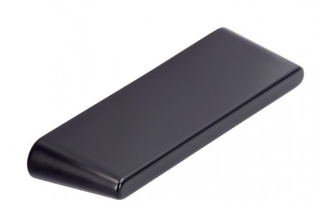 Maner mobila 2470-74PB12 negru mat Siro