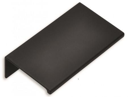 Manere mobila negru mat 2446-70PB12 Siro
