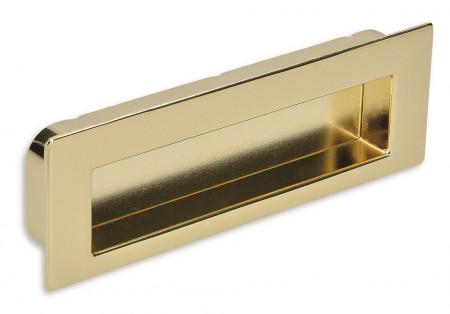 Maner ingropat mobila 2382-112ZN5 auriu Siro