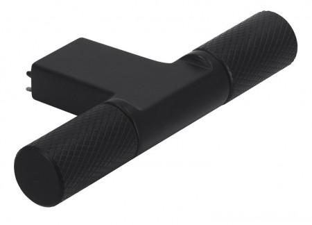 ButonI mobila Cronos 2509-72PB12 negru mat Siro