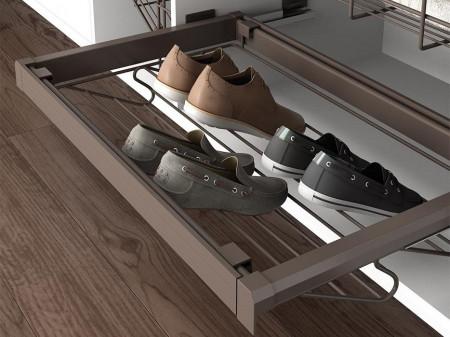 Accesorii dressing Suport pantofi Moka