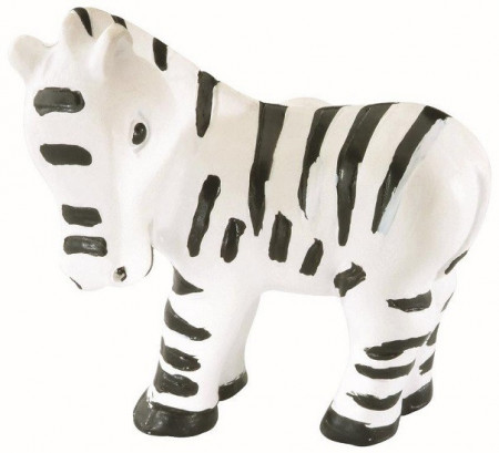 Buton mobila copii H108-44A42 zebra Siro