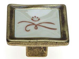 Buton mobila WPO188.000.BBD1 plastic model Giusti