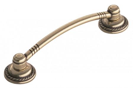 Maner mobila 812-120ZN10 bronz antic Siro